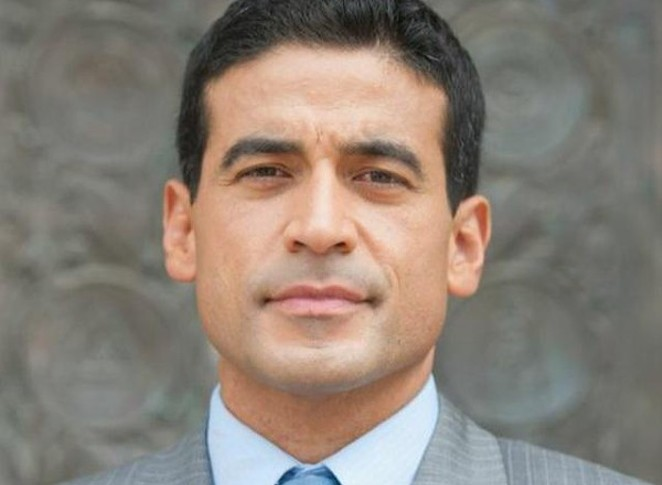 "Bexar County District Attorney Nicholas ""Nico"" LaHood will recuse the DA's office from prosecuting a former sheriff's deputy accused of murder. - COURTESY"