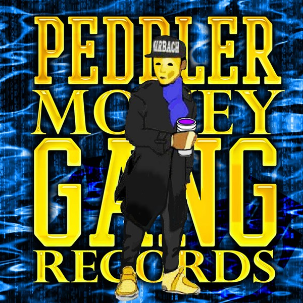 P2 The Gold Ma$k of PMG Records - COURTESY