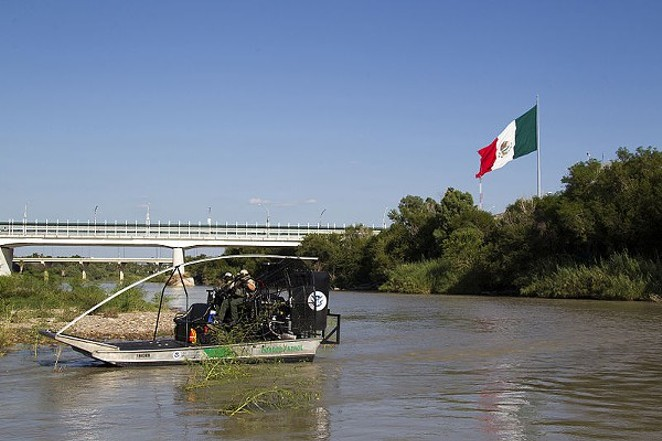 Congressman Joaquin Castro wants answers from U.S. Customs and Border Protection concerning Texas' border surge. - WIKIPEDIA