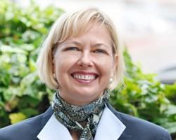 ELIZABETH ANN COPELAND/STRASBURGER & PRICE LLP