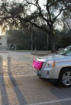 There Is Still A Chance For Uber In Bexar County