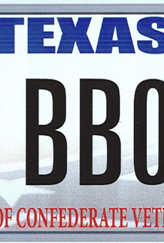 License Plate Battle Could Give Confederacy Supporters A Long-Awaited Win