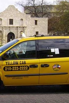 Yellow Cab: Riding Uber Could Be Life-Or-Death Decision