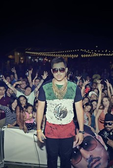 SA rapper Carlton Zeus