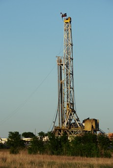 After Denton passed an anti-fracking ordinance, Texas legislators decided to pre-empt local oil and gas regulation.