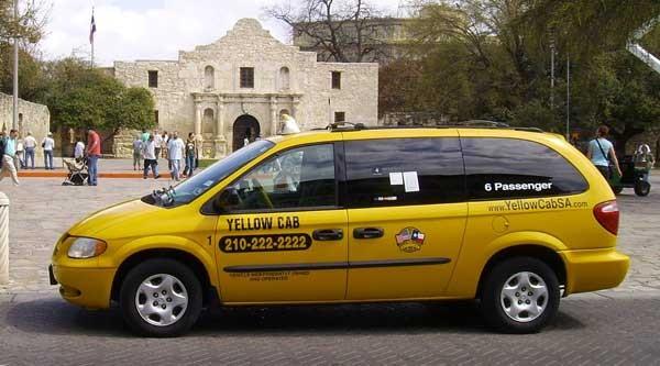 YELLOW CAB SA