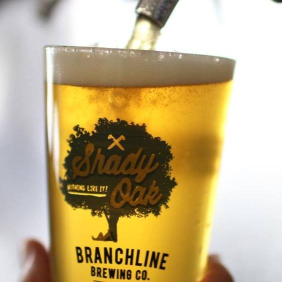 The sipper - BRANCHLINE BREWING