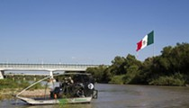 Border Surge: Congressman Joaquin Castro Wants Answers