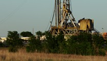 Texas Won't Let Cities Ban Fracking