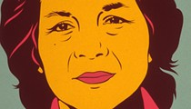 Smithsonian National Portrait Gallery To Highlight Dolores Huerta