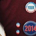 The 2014 Election Live Blog