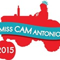 Miss CAM Antonio Pageant Is Open To Art-loving Contestants