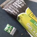 Local Woman Finds A Bag Of Cocaine In Her Nature Valley Granola Bar