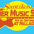 Santikos Palladium Presents Free Summer Concert Series