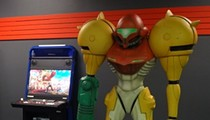New Video Game Arcade Opens in San Antonio