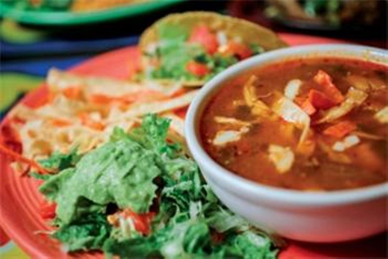 Nicha S Comida Mexicana San Antonio Mexican Tex Mex
