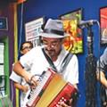 Live & Local: Los Nahuatlatos at Saluté International Bar