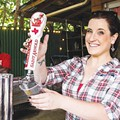 "Day in the Life: Saint Arnold's ""Beer Cowgirl,"" Nicole George"