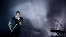 Nine Inch Nails in SA: a Sneak Peek