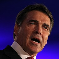 No Arrest Warrant Will Be Issued for Gov. Rick Perry