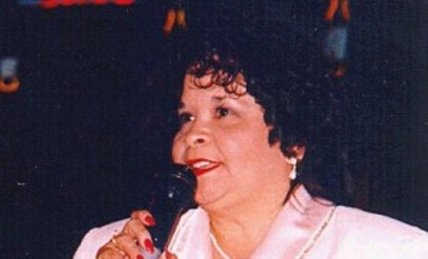 Yolanda Saldivar IS NOT, we repeat NOT, going to be released from prison in January. - VIA THE NATIONAL REPORT