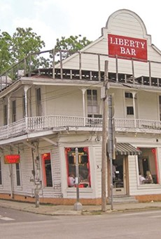 Not So Fast: Former Liberty Bar stays