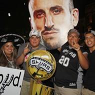 NPR is Thankful for the San Antonio Spurs
