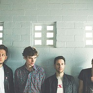 NPR Names SA's Wild Party As A Band To See At SXSW