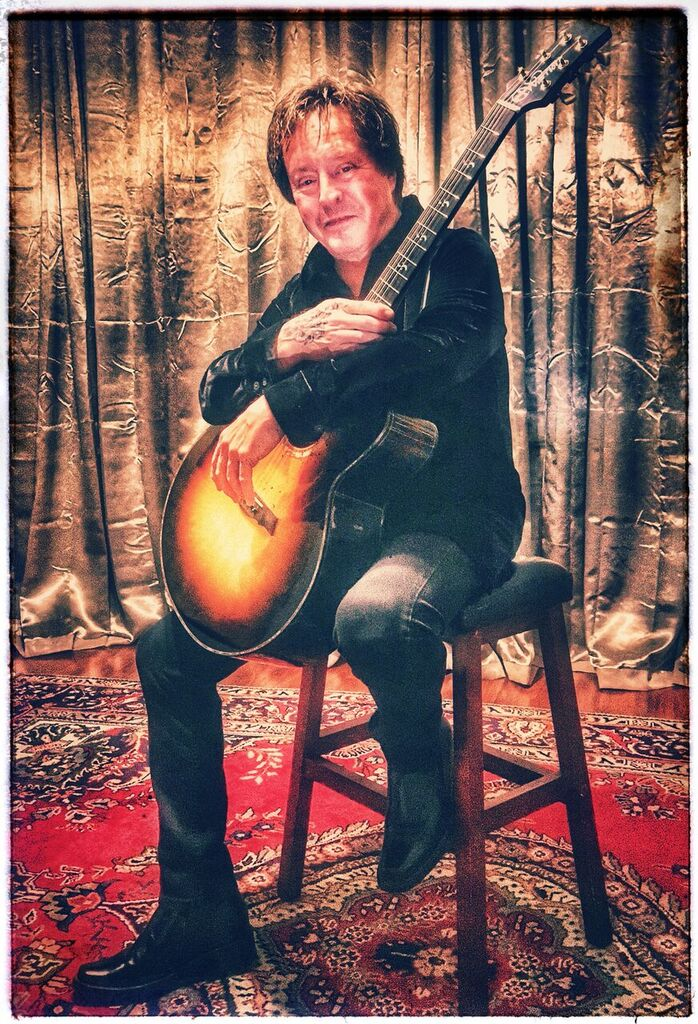 Rick Derringer: Storytelling Alive & Well