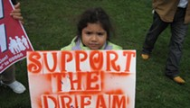 Obama halts deportations of DREAM-eligible youth