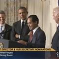 Obama Nominates Mayor Castro as HUD Secretary