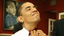 Obama To Eat Pork Sandwich To Prove He's Not Muslim