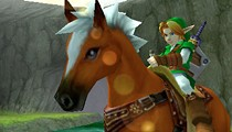 'Ocarina of Time' 3D redefines what we once thought was perfect