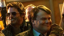 Jack Black And James Marsden Get Caught In A Sad Bromance