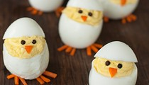 Hatch Plans To Up Your Deviled Egg Game