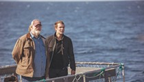 Taylor Kitsch Proves Looks Aren't Everything in 'The Grand Seduction'
