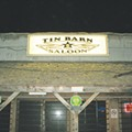 Old Tin Barn Saloon's Down Home Appeal