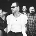 Social Distortion's Mike Ness credits success to determination, stubbornness, and luck
