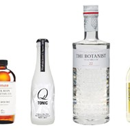 On the Rocks: The new gin & tonic