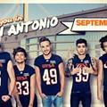 One Direction Coming to SA on 9/21/14