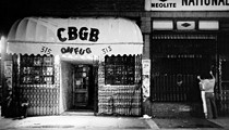 One Night Only: 'CBGB' Movie coming to SA Wednesday Night
