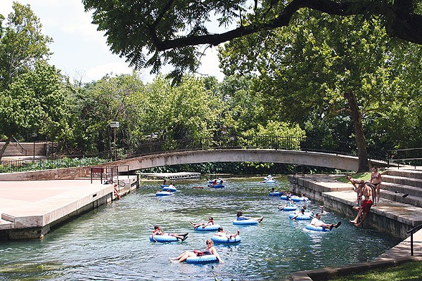 One of Texas' favorite ways to beat the heat. - FILE PHOTO