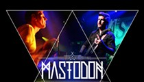 Online-only: Mastodon to Release 'Live at Brixton' on Dec. 10
