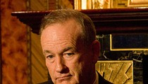 Op-Ed: Bill O'Reilly's Number One Mission in Life