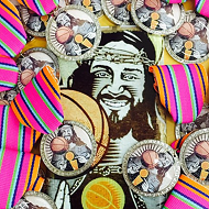 Our Favorite Fiesta Medals So Far