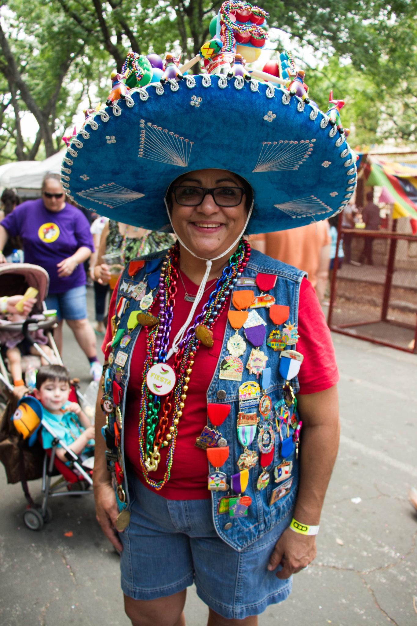 Our Favorite Fiesta Medals So Far Artslut