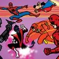 Our heroes have always been comics