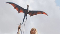 Game On: HBO's 'Game of Thrones' returns for Season Four