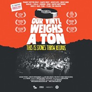 Our Vinyl Weighs a Ton Outtakes Online, Doc Available on iTunes