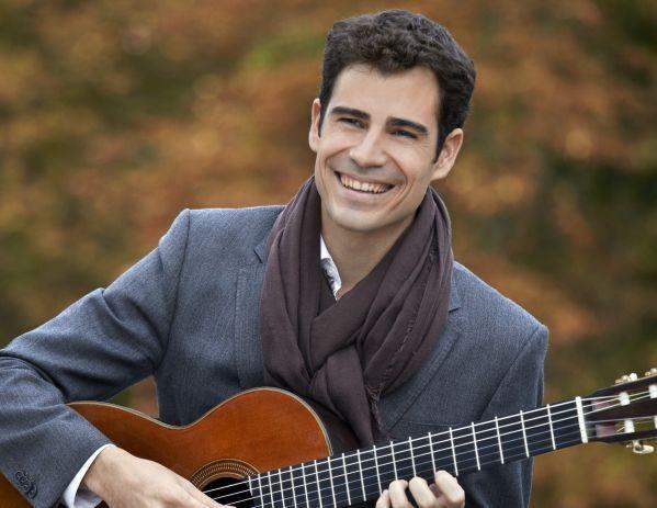 Pablo Sáinz Villegas - COURTESY